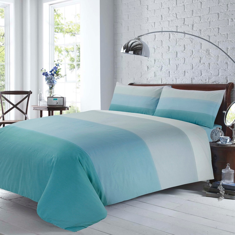 Silentnight Supersoft King Size Duvet Set