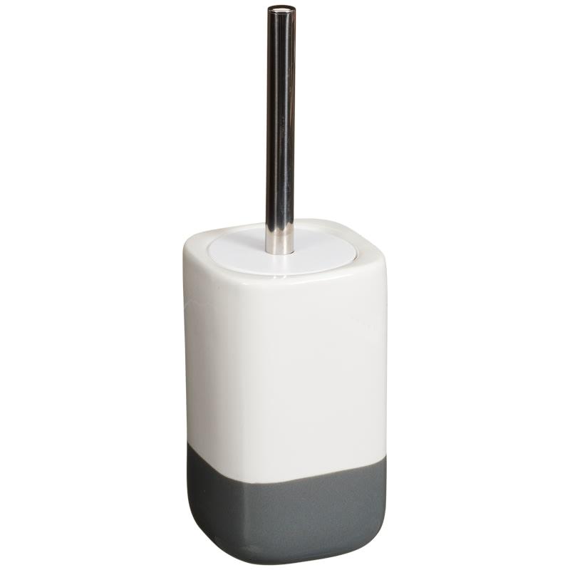 Dipped Coloured Toilet Brush Amp Holder Home Bathroom B Amp M