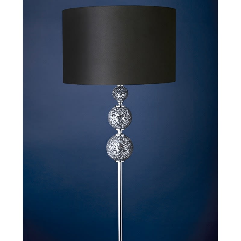 Ella Mosaic Floor Lamp