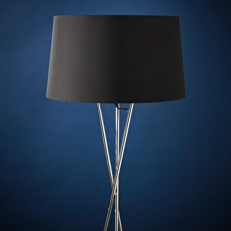 Outside Lights At B M: Tripod Floor Lamp