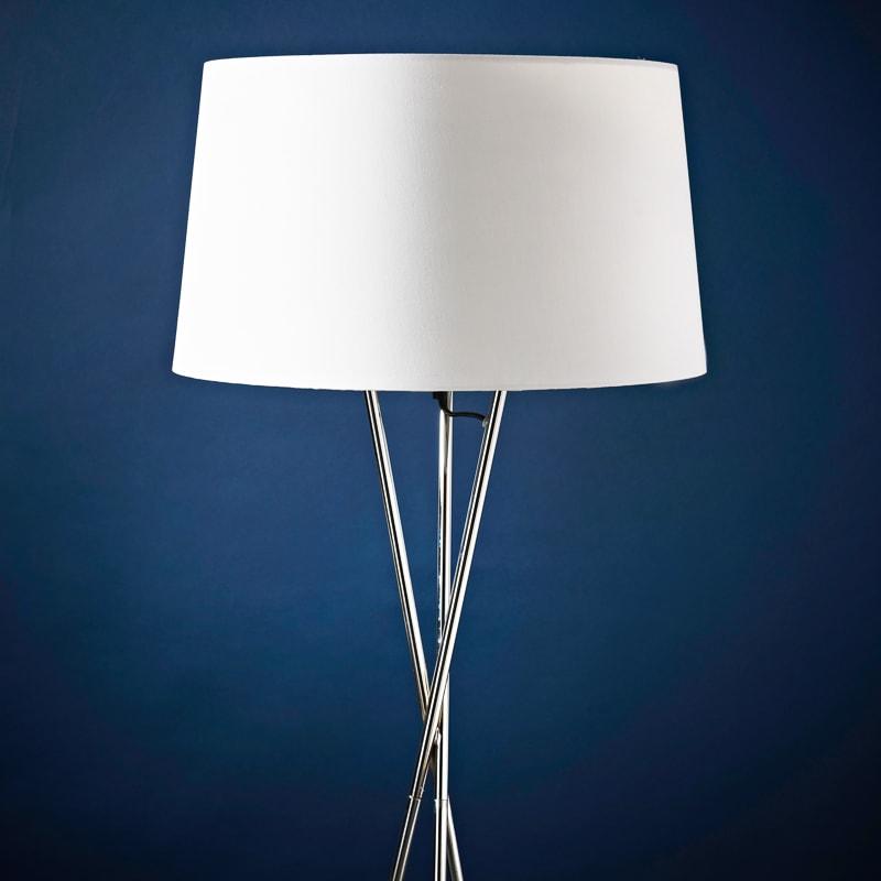 Tripod Floor Lamp Lighting Home B Amp M