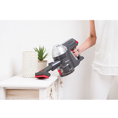 Hoover Cordless Freedom 2-in-1 Stick Vacuum Cleaner