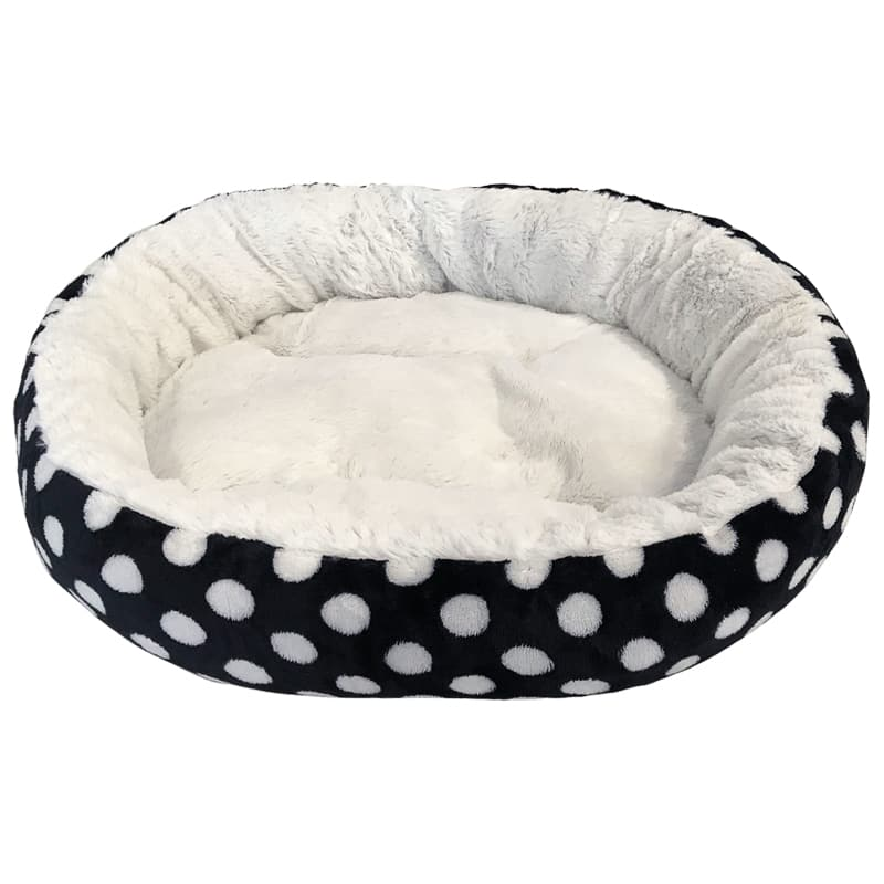 Harley Round Pet Bed