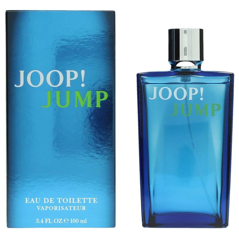 joop jump 100ml spray edt mens fragrance aftershave b m. Black Bedroom Furniture Sets. Home Design Ideas