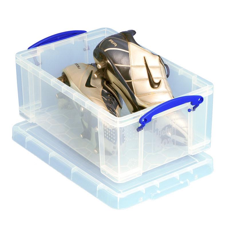 Really Useful Storage Box 9l Storage Solutions B Amp M