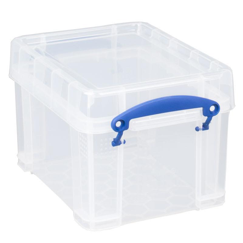 Really Useful Storage Box 3l Storage Solutions B Amp M