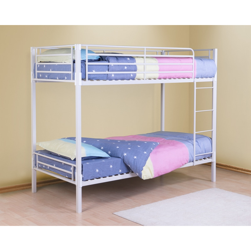 Boltzero Bunk Bed Beds Bedroom Furniture B Amp M Stores