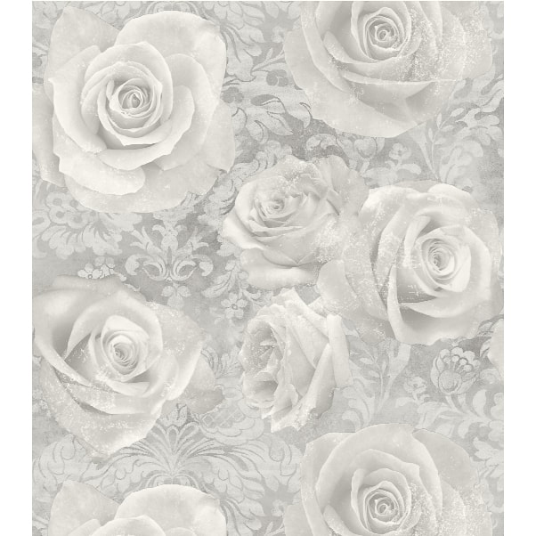 Arthouse Reverie Wallpaper Silver Decorating B Amp M Stores
