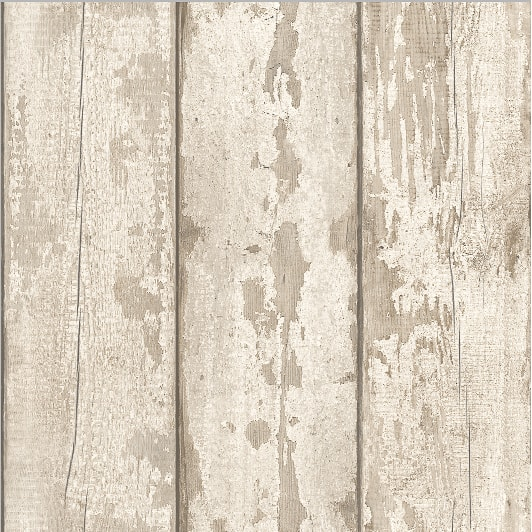 arthouse white washed wood wallpaper decorating diy b m