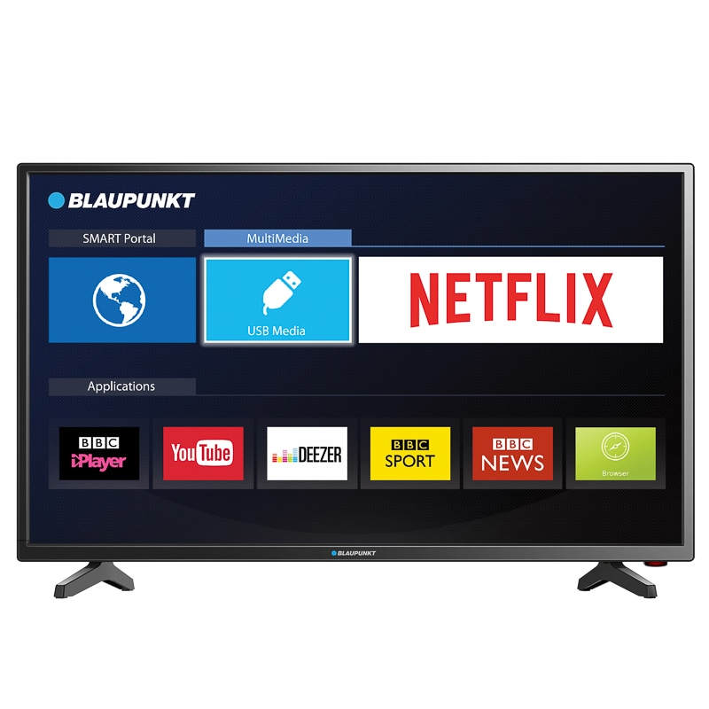 blaupunkt 40 full hd led smart tv televisions b m