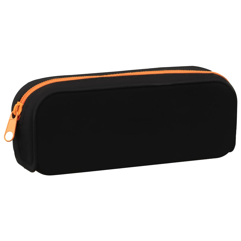 Silicone Pencil Case Assorted