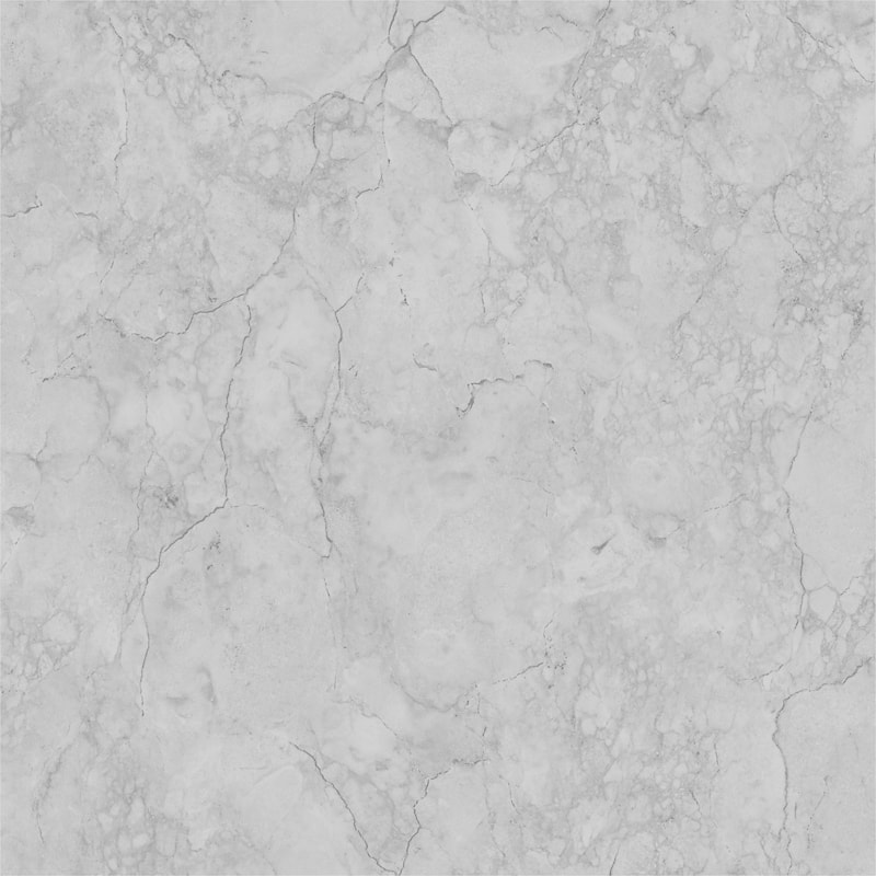 Debona Palermo Marble Wallpaper - Grey | Decorating - B&M