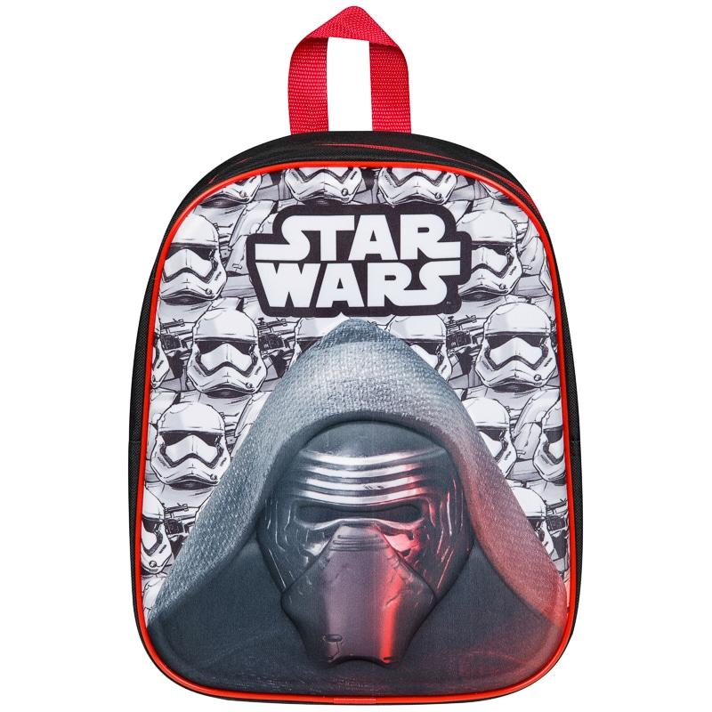 star wars 3d bag