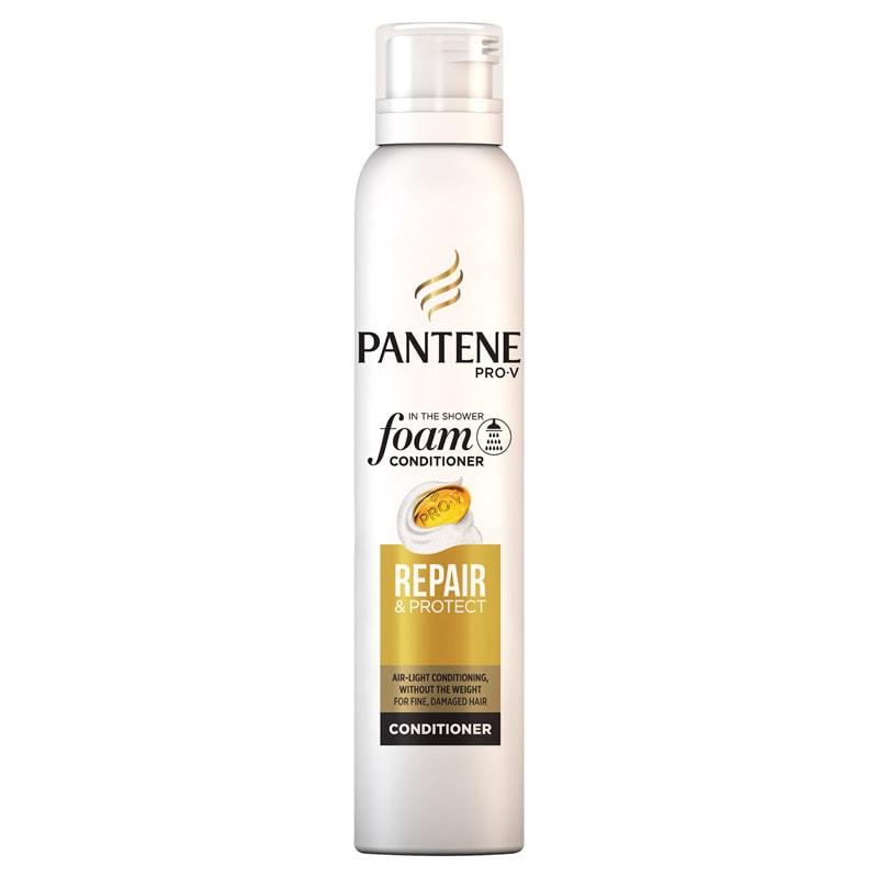 Pantene Pro-V Repair & Protect Foam Conditioner 180ml | Hair