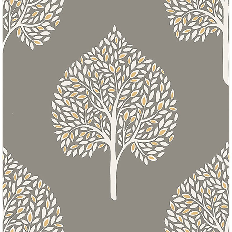 Fine decor annabelle wallpaper grey decorating b m for Wallpaper and decor