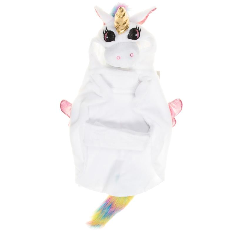 Dogs Novelty Fancy Dress Costume Unicorn Pets B Amp M