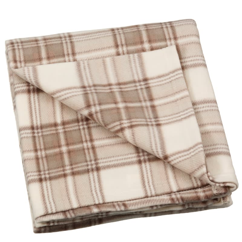 Jumbo Fleece Pet Throw 150 x 200cm
