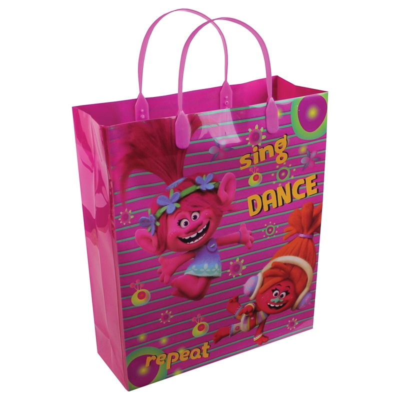 Trolls PP Gift Bag Stationery Gift Wrapping Amp Bags BampM