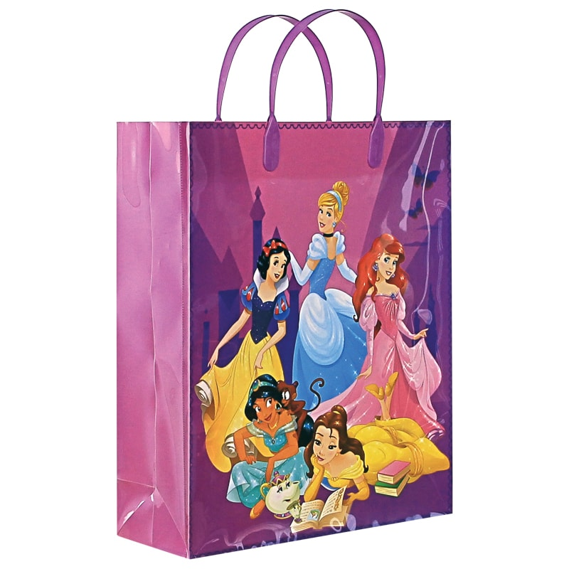 Disney Princess Pp Gift Bag Gift Wrapping Amp Bags B Amp M