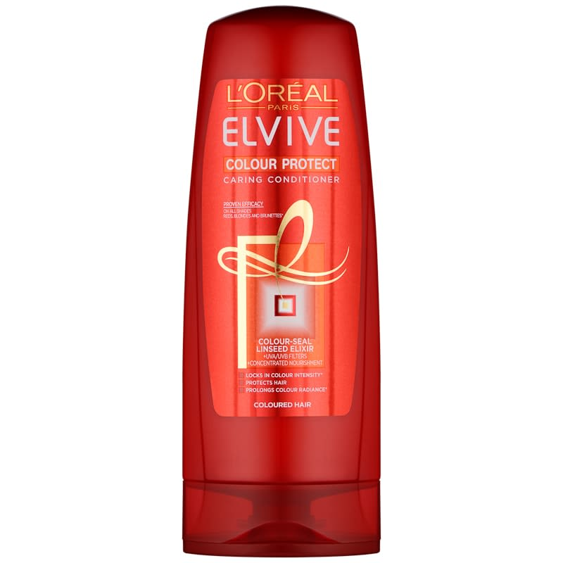 Elvive Colour Protection Conditioner 250ml
