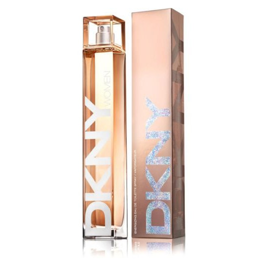DKNY Silver Blush 100ml edt