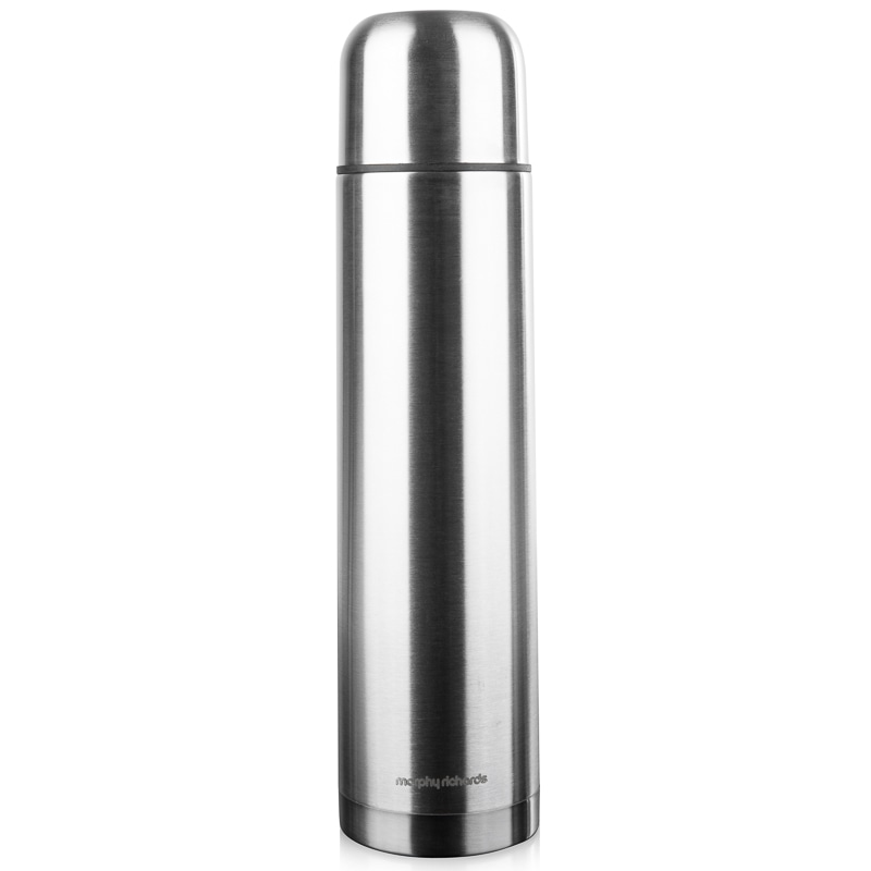 Morphy Richards Stainless Steel Flask 1L