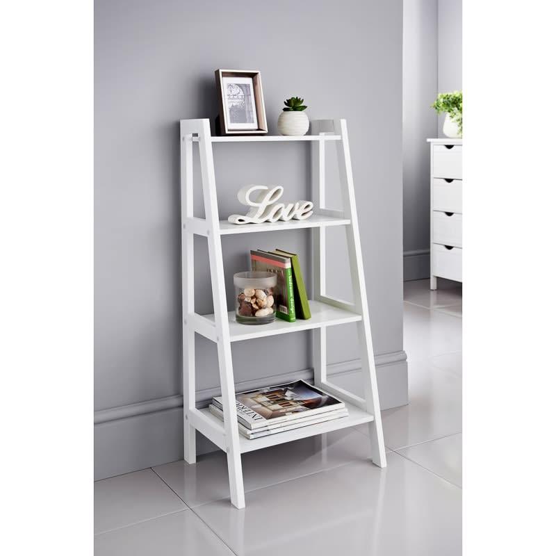 Maine Ladder Shelf