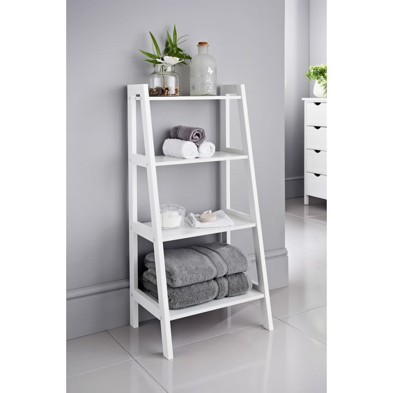 Stupendous Maine Ladder Shelf Beutiful Home Inspiration Truamahrainfo