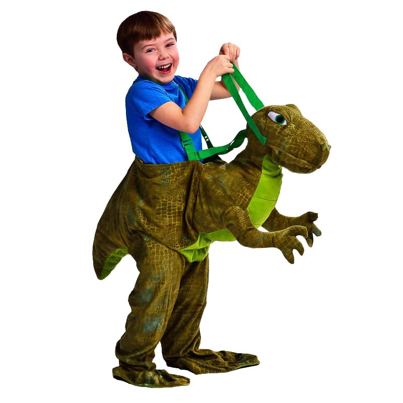 Kids Dinosaur Dressing Up Costume