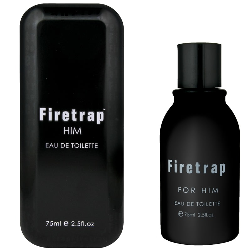 Firetrap For Him 75ml edt