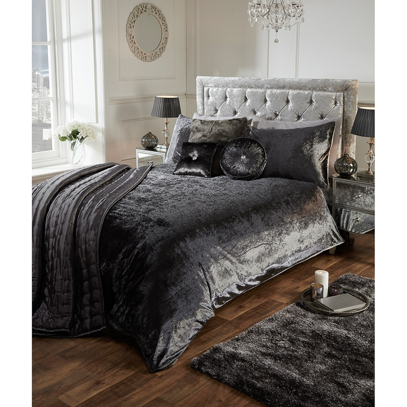 side and in black textile pillowcase couples cover item covers queen white bedding lucky lover from sets king home set her duvet his red
