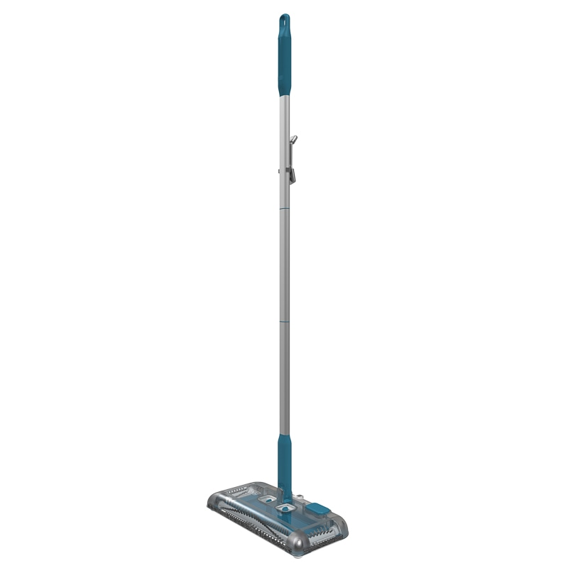 Black Amp Decker Carpet Sweeper Floorcare B Amp M
