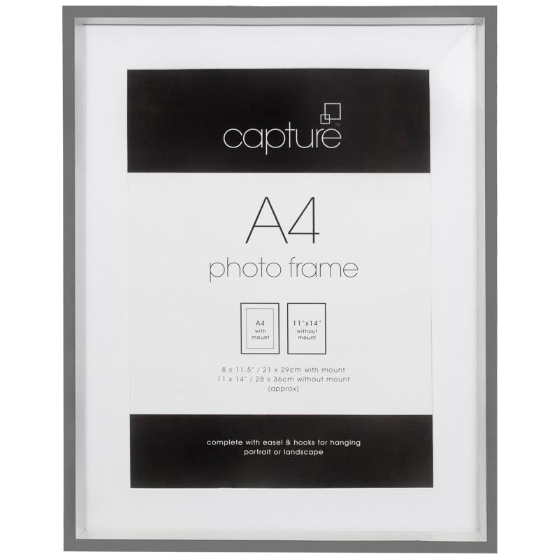 Capture Brand Photo Frames   pixels1st.com