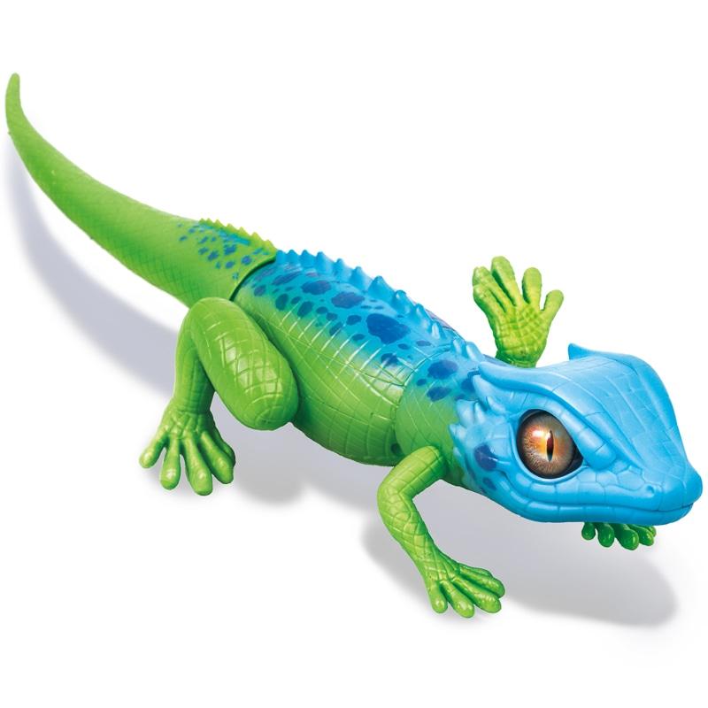 Robo Alive Lizard Electronic Toys Kids Toys B Amp M
