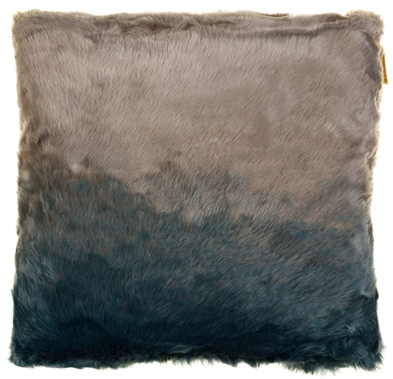 products grande eyes black cushion pillow phoenix electric fur faux