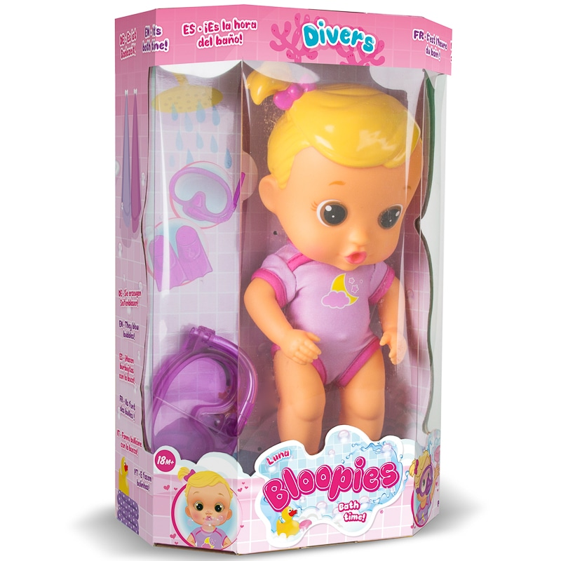 Bloopies Doll | Toys & Games