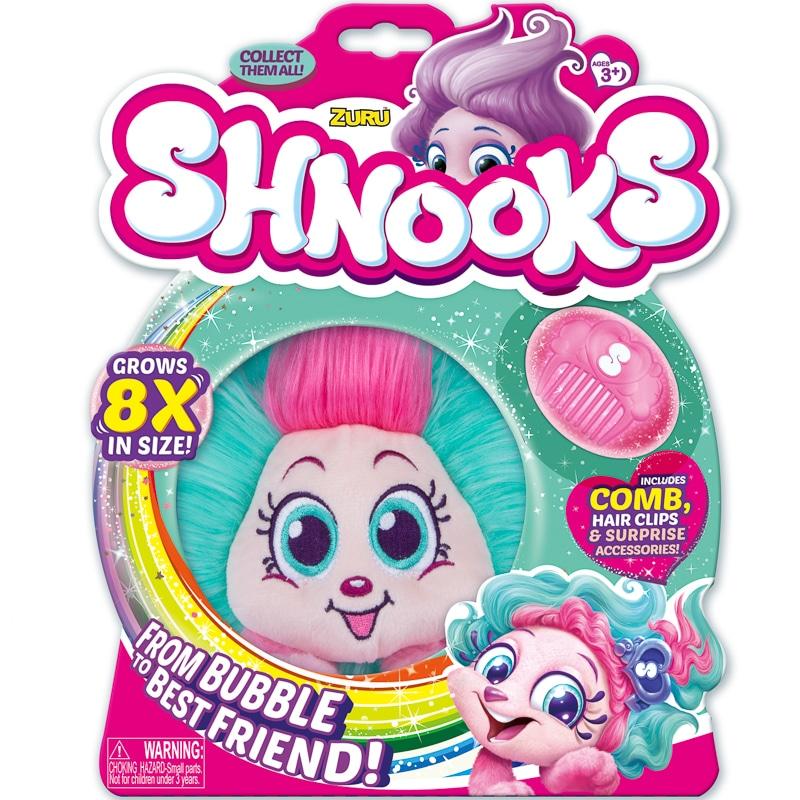 Zuru Shnooks Characters Shazam Toys Amp Figures B Amp M