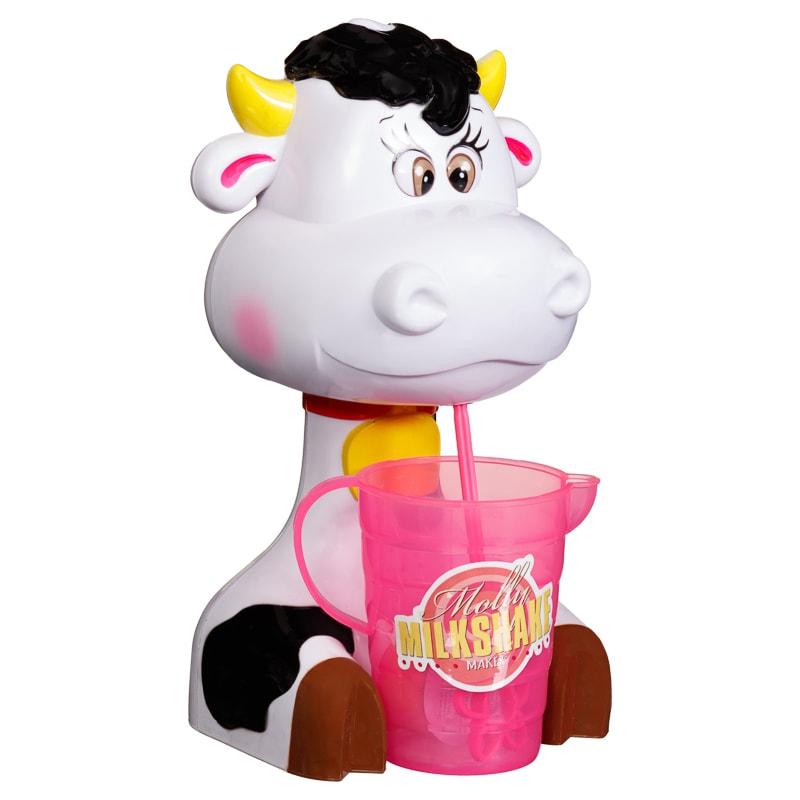 Molly Milkshake Maker