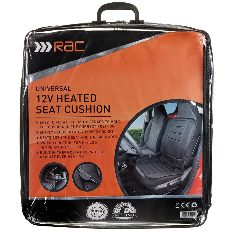 328029 RAC Heated Seat Cushion