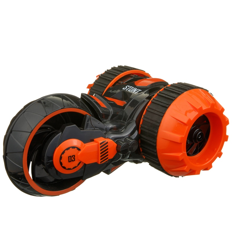 Tri-Trax Radio Controlled Stunt Vehicle