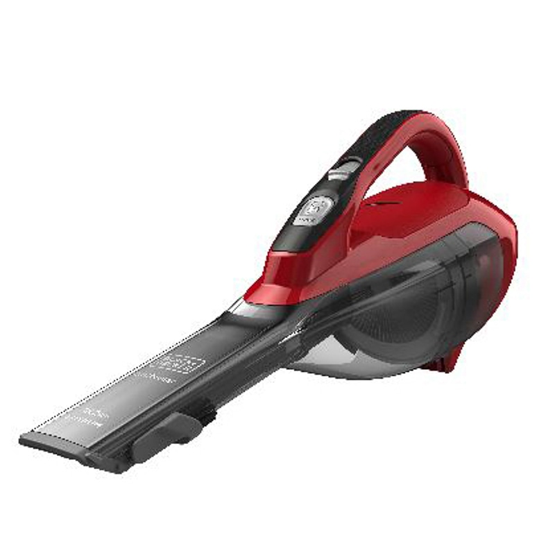 Oplader kruimeldief black en decker dustbuster