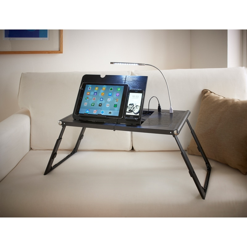 E-Charge Lap Table