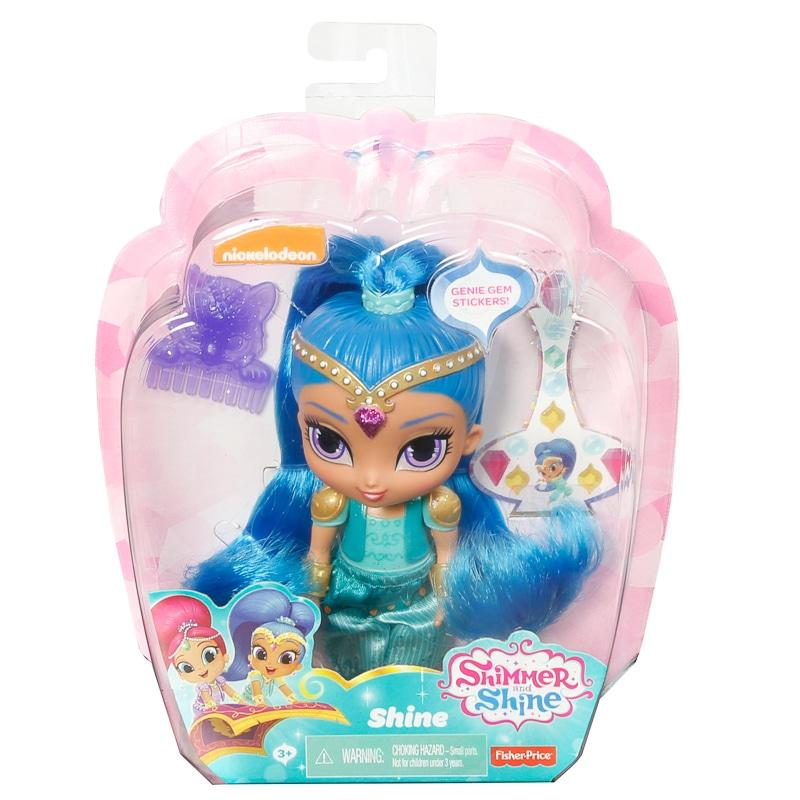 Shimmer Amp Shine Dolls 6 Quot Dolls Amp Accessories Toys B Amp M