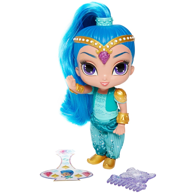Shimmer Amp Shine Dolls 6 Quot Dolls Amp Accessories Toys B Amp M