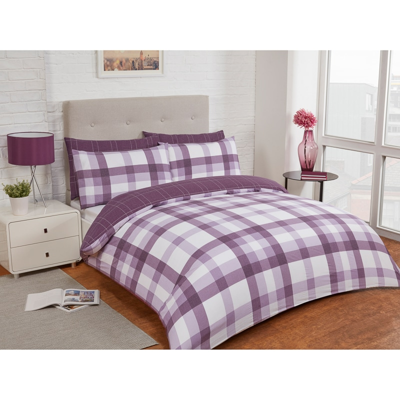 Lilac Bedroom Accessories Uk
