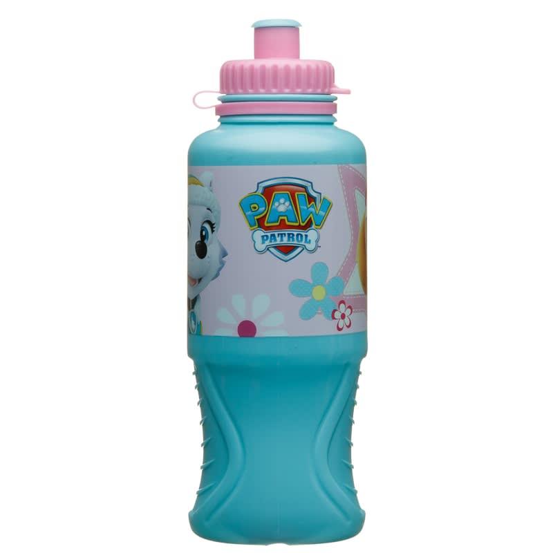 Paw Patrol Girls Ergo Sports Bottle Lunchbox Essentials