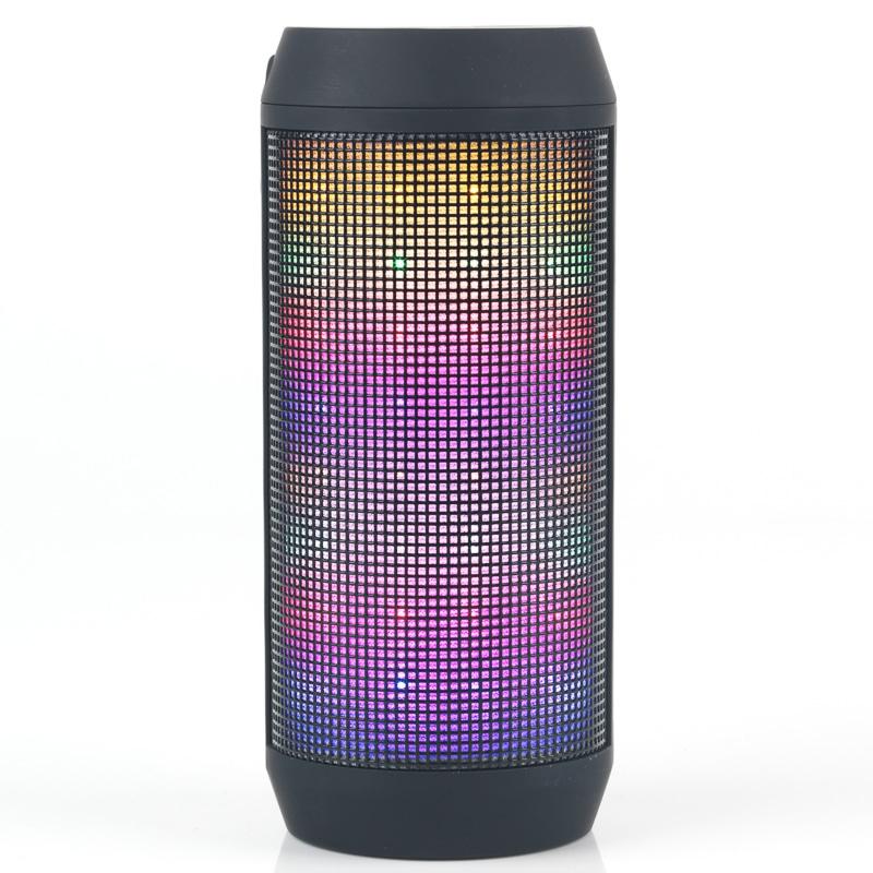 Intempo Colour Changing Led Disco Speaker Speakers B Amp M