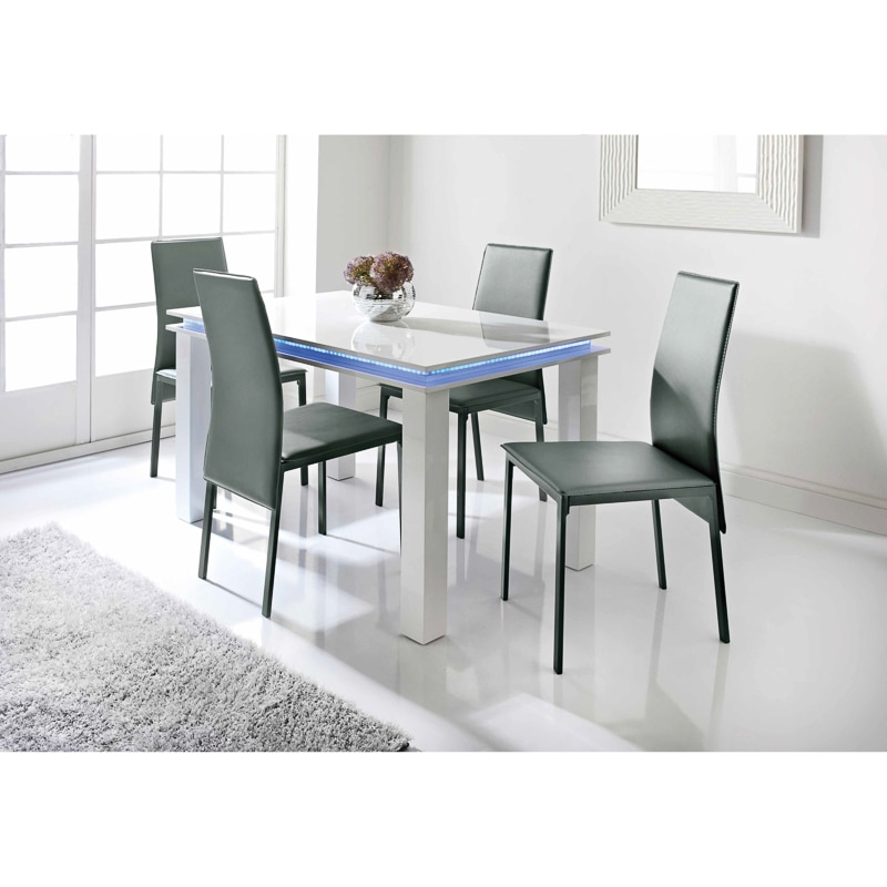 Alaska Dining Set 5pc