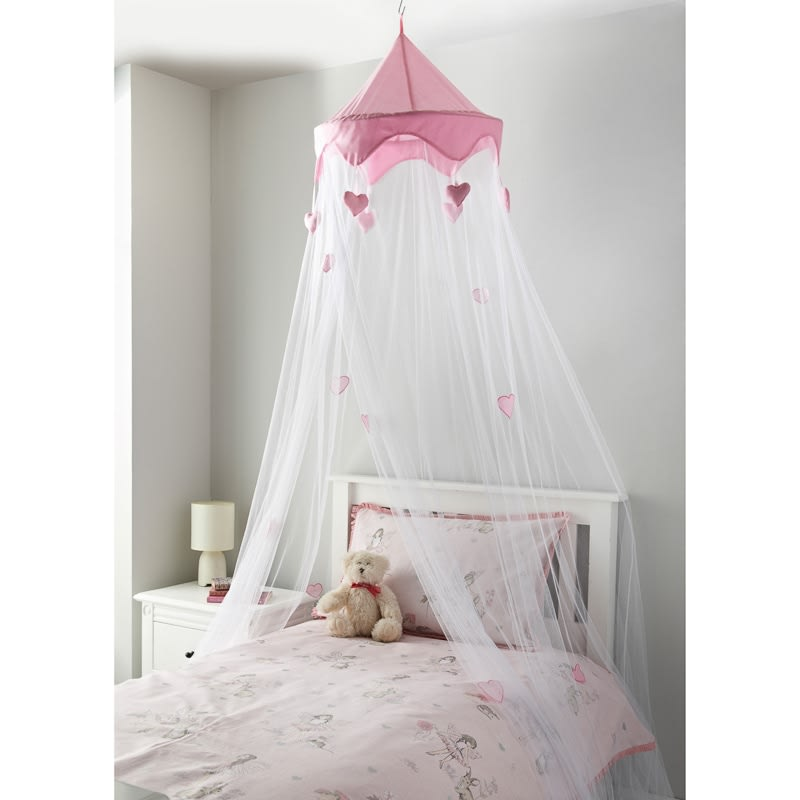 Premium Bed Canopy Voiles Home B Amp M