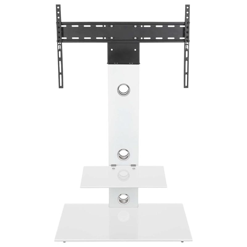 Blaupunkt Tv Stand With Brackets Black Furniture B Amp M